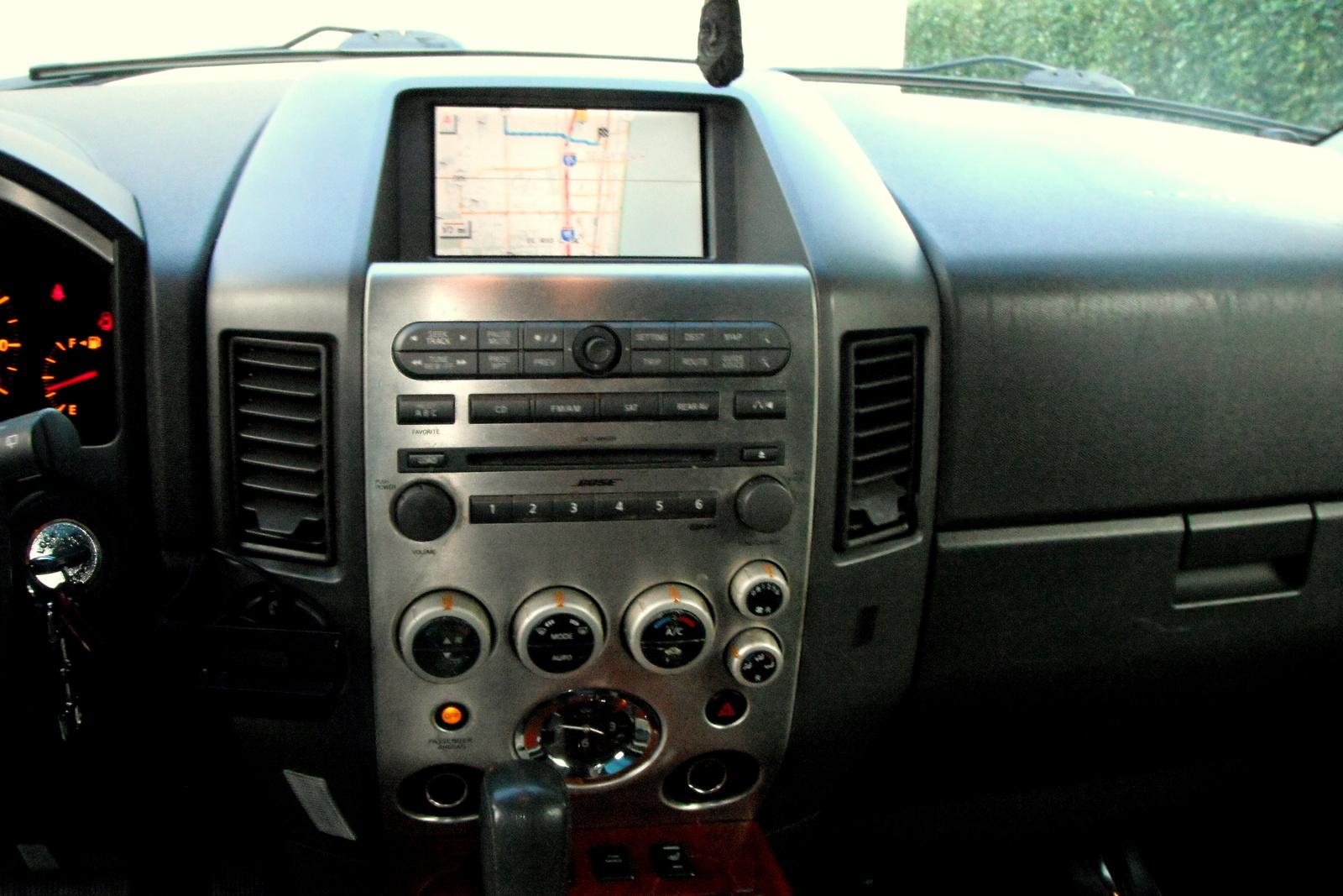 Infiniti Qx56 2012 Autos Post