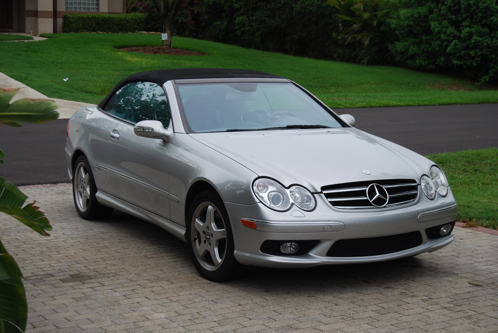 2004 mercedes benz clk class pictures cargurus for Mercedes benz clk 2012