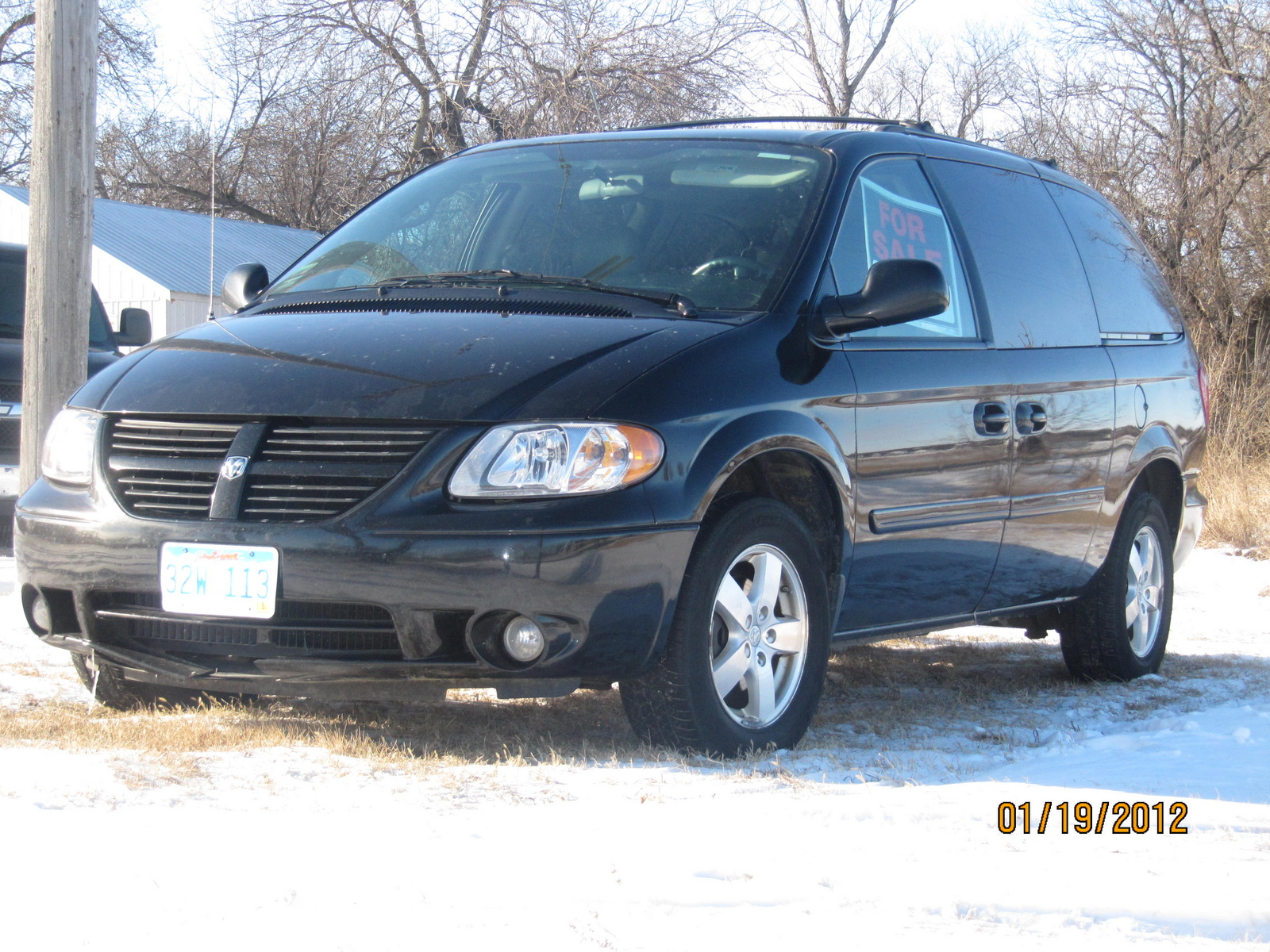 picture of 2006 dodge grand caravan sxt 4dr ext minivan exterior. Cars Review. Best American Auto & Cars Review