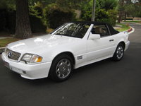 Picture of 1995 Mercedes-Benz SL-Class SL320, exterior