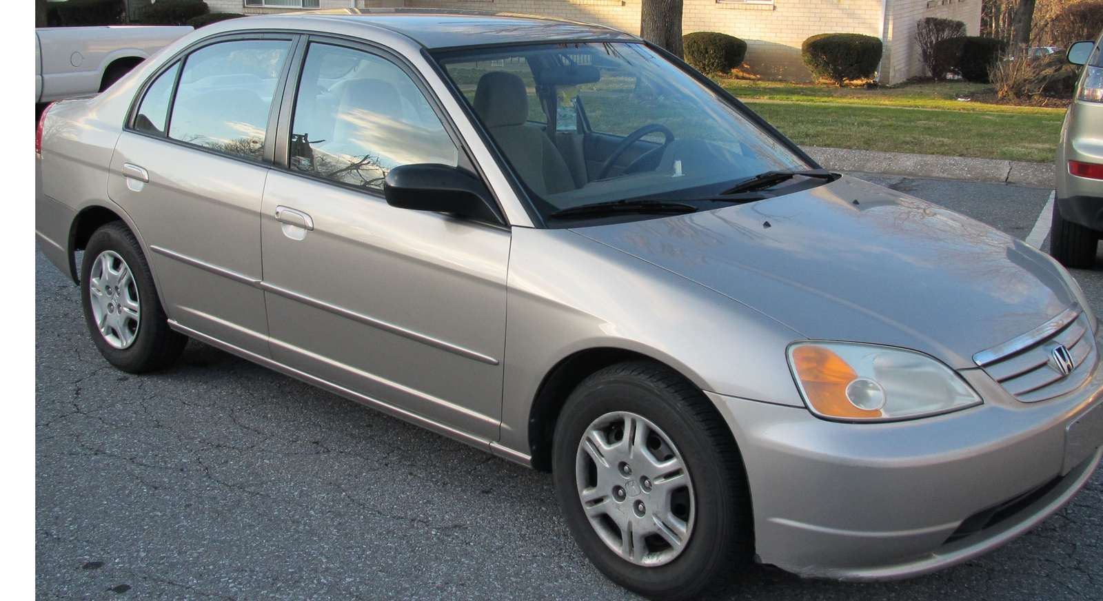 2002 Honda Civic - Pictures - CarGurus