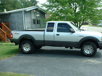 Picture of 2006 Ford Ranger FX4 Level II 4dr SuperCab 4WD Styleside SB, exterior, gallery_worthy