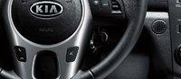 2012 Kia Forte Koup, Steering Wheel. , interior, manufacturer