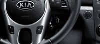 2012 Kia Forte Koup, Steering Wheel. , manufacturer, interior
