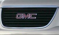 2012 GMC Yukon XL, Front bumper., exterior, manufacturer
