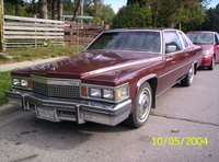 1979 Cadillac DeVille Picture Gallery
