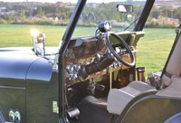 Picture of 1972 Jeep CJ5, interior, gallery_worthy