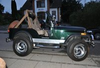 Picture of 1972 Jeep CJ5, exterior