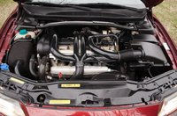 Picture of 2000 Volvo S80 T6, engine