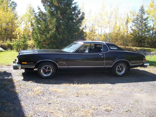 Picture of 1976 Mercury Cougar