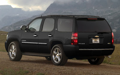 Picture of 2011 Chevrolet Tahoe