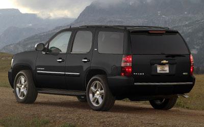 Foto de un 2011 Chevrolet Tahoe