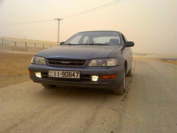 Picture of 1993 Toyota Corona, exterior, gallery_worthy