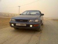 1993 Toyota Corona Overview