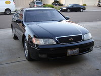Picture of 1993 Lexus GS 300 Base, exterior