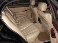 Picture of 1993 Lexus GS 300 Base, interior