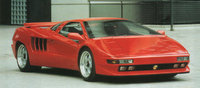1991 Cizeta V16 T Overview