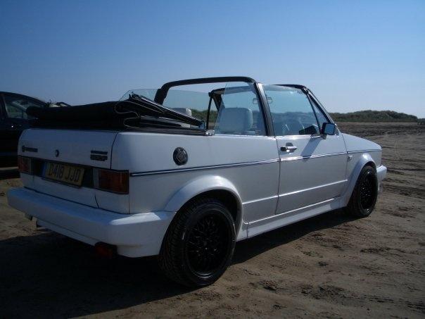 Picture of 1988 Volkswagen Golf