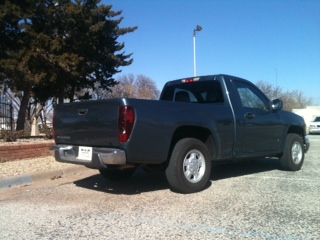 2006 Chevrolet Colorado picture