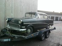 Picture of 1958 Opel Rekord, exterior, gallery_worthy
