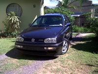 1989 Volkswagen GTI, 1997 Volkswagen VR6, exterior, gallery_worthy