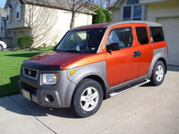Picture of 2004 Honda Element EX AWD, exterior, gallery_worthy