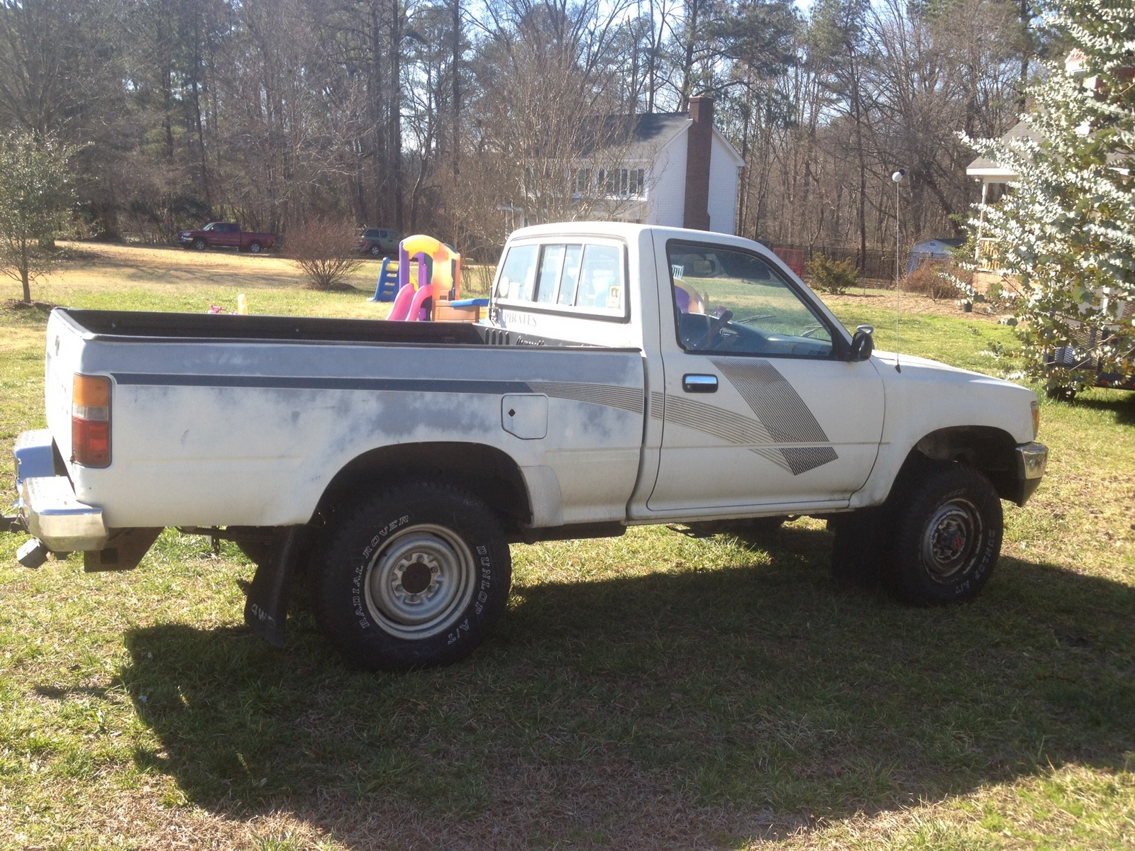 Picture of 1989 Toyota Pickup