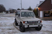 Picture of 1991 Mitsubishi Montero LS 4WD, gallery_worthy