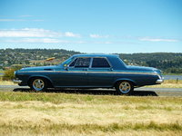 1963 Dodge Polara Overview
