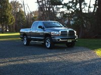 Picture of 2006 Dodge Ram Pickup 1500 SLT Quad Cab SB 4WD, exterior