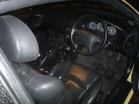 Picture of 2001 Hyundai Coupe, interior