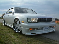 1991 Nissan Cedric Overview