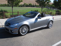 Picture of 2010 Mercedes-Benz SLK-Class SLK 350, exterior, gallery_worthy