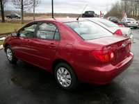 Picture of 2003 Toyota Corolla LE, exterior, gallery_worthy