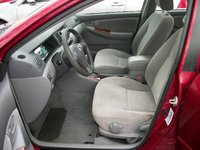 Picture of 2003 Toyota Corolla LE, interior, gallery_worthy