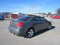 Picture of 2009 Pontiac G6 GXP, exterior, gallery_worthy