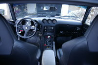 Picture of 1972 Datsun 240Z, interior