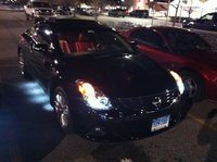 Picture of 2012 Nissan Altima Coupe 3.5 SR, exterior, gallery_worthy