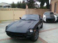 1975 Datsun 280Z, my fairladies, exterior