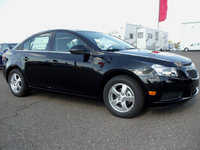 Picture of 2012 Chevrolet Cruze LS, exterior