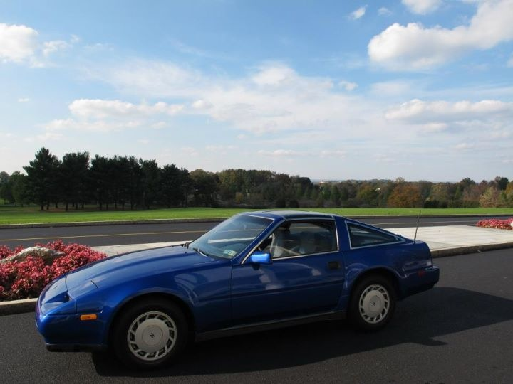1988 Nissan 300ZX - Overview - CarGurus
