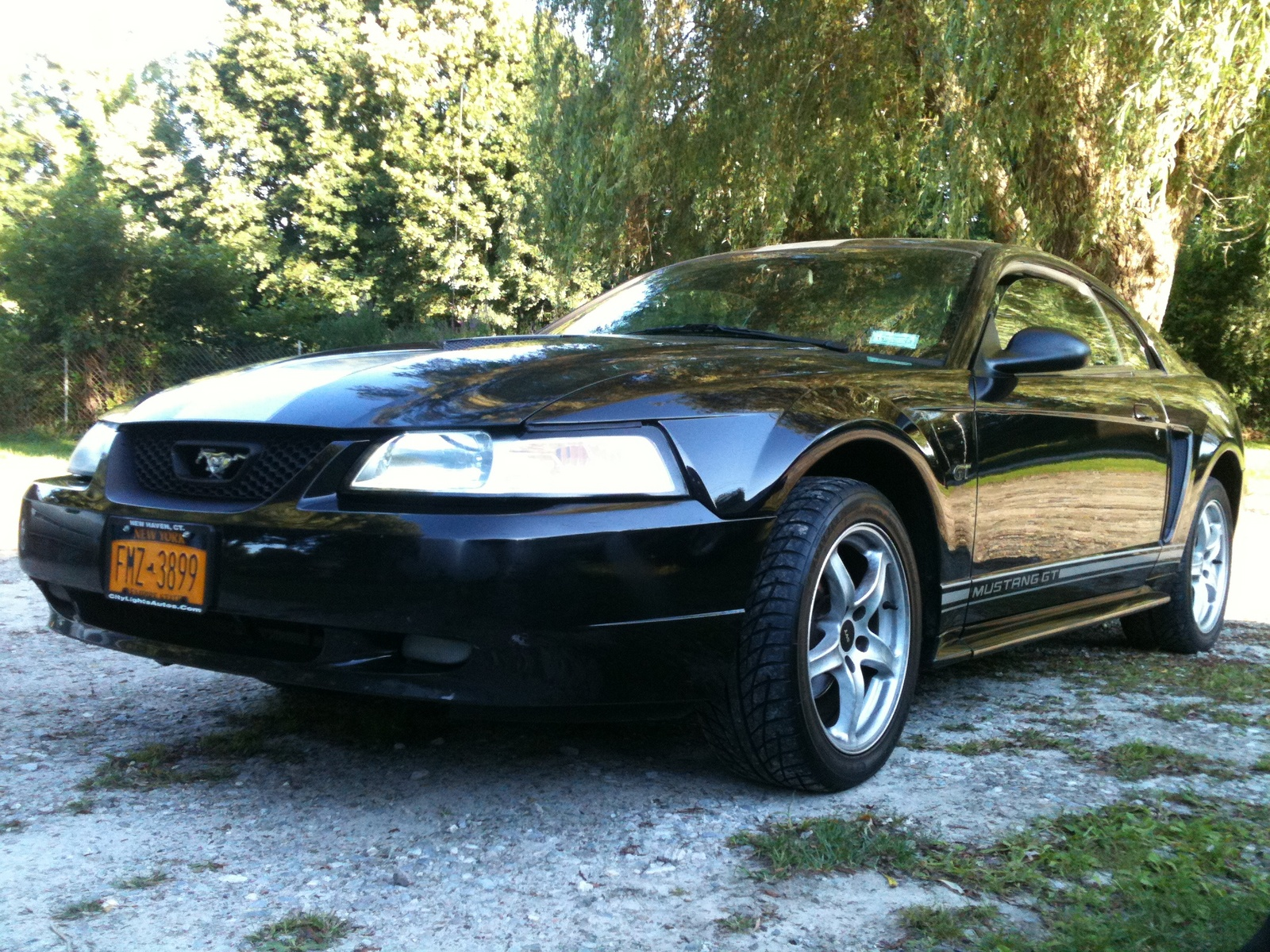 2000 ford mustang horsepower car autos gallery. Black Bedroom Furniture Sets. Home Design Ideas