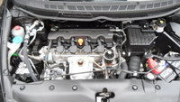 Picture of 2010 Honda Civic LX, engine