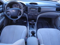 Picture of 2006 Kia Optima LX, interior, gallery_worthy