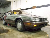1988 Cadillac Allante Overview