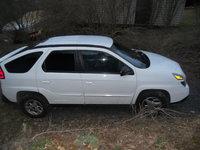 Picture of 2004 Pontiac Aztek STD, exterior