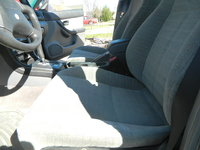 Picture of 2002 Subaru Legacy L, interior