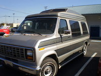1996 Ford E-150 Picture Gallery
