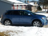 Picture of 2010 Ford Edge Sport AWD, exterior