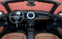 2012 MINI Roadster, Front Seats. , interior, manufacturer, gallery_worthy